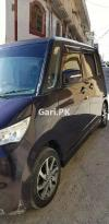 Nissan Roox  2012 For Sale in Islamabad