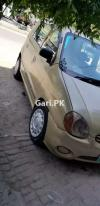 Hyundai Santro  2002 For Sale in Lahore