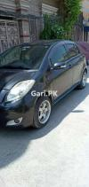 Toyota Vitz  2010 For Sale in Lahore