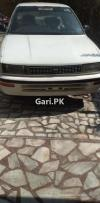 Toyota Corolla XLI 1987 For Sale in Sargodha