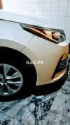 Toyota Corolla GLI 2017 For Sale in Faisalabad