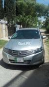 Honda City IVTEC 2009 For Sale in Wah
