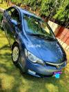 Honda Civic Prosmetic 2009 For Sale in Lahore