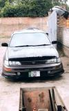 Toyota Corolla 2.0 D 1996 For Sale in Lahore