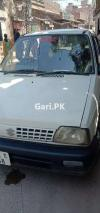 Suzuki Mehran VX 2006 For Sale in Lahore