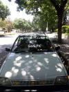 Suzuki Mehran VXR 2007 For Sale in Islamabad