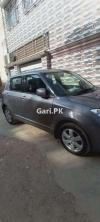 Suzuki Swift  2014 For Sale in Karachi