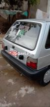 Suzuki Mehran VX 2007 For Sale in Islamabad