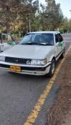 Toyota Corolla Axio  1986 For Sale in Mingora