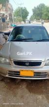Honda Other  1998 For Sale in Hyderabad