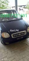 Hyundai Santro  2005 For Sale in Multan