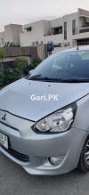 Mitsubishi Mirage  2013 For Sale in Lahore