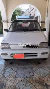 Suzuki Mehran VXR 2012 For Sale in Swabi