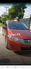 Honda City IVTEC 2010 For Sale in Lahore