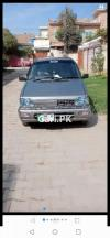 Suzuki Mehran VXR 2016 For Sale in Multan