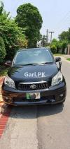 Toyota Rush  2010 For Sale in Lahore
