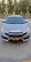 Honda Civic VTi Oriel Prosmatec 2019 For Sale in Karachi