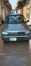 Suzuki Mehran VXR 2015 For Sale in Islamabad