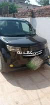 Toyota B B Prosmetic 2012 For Sale in Lahore