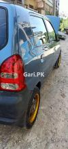 Suzuki Alto  2009 For Sale in Islamabad