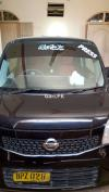 Nissan Moco  2014 For Sale in Nawabshah