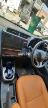 Honda Fit  2019 For Sale in Faisalabad