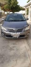 Toyota Corolla XLI 2013 For Sale in Karachi