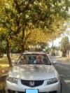 Honda Accord  2007 For Sale in Lahore