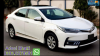 Toyota Other  2015 For Sale in Karachi