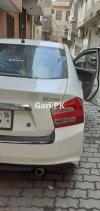 Honda City IVTEC 2016 For Sale in Lahore