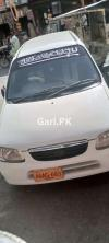 Suzuki Alto  2006 For Sale in Hyderabad