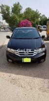 Honda City Aspire 2016 For Sale in Lahore