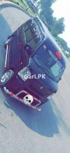 Suzuki Every  2013 For Sale in Gujranwala