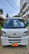 Daihatsu Hijet  2017 For Sale in Karachi