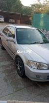 Honda Other  2001 For Sale in Karachi
