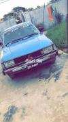 Toyota Other GLI 1982 For Sale in Rawalpindi