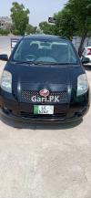 Toyota Vitz  2010 For Sale in Gujranwala