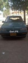 Suzuki Khyber IVTEC 2004 For Sale in Karachi
