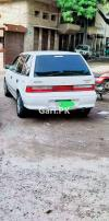 Suzuki Cultus VXR 2007 For Sale in Sheikhupura