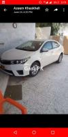 Toyota Corolla XLI 2015 For Sale in Karachi