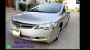 Honda Civic VTi 1.8 i VTEC 2012 For Sale in Karachi