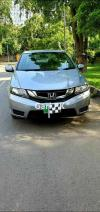 Honda City IVTEC 2018 For Sale in Lahore