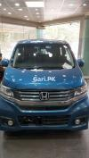 Honda N Wgn  2017 For Sale in Lahore