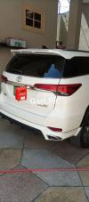 Toyota Fortuner  2017 For Sale in Attock
