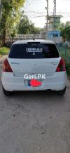 Suzuki Swift  2012 For Sale in Rawalpindi