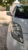 Toyota Vitz  2007 For Sale in Islamabad