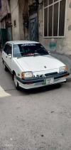 Suzuki Khyber VX 1989 For Sale in Faisalabad