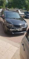 Toyota Corolla Fielder  2013 For Sale in Islamabad