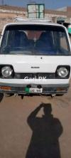 Suzuki Carry  1982 For Sale in Islamabad