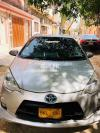 Toyota Aqua XLI 2014 For Sale in Hyderabad